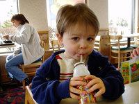 Pęknięcie błony bębenkowej u dziecka